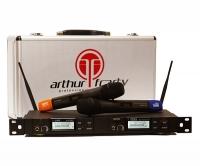 Радиосистема PSC U-10KC (UHF)