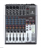 Микшер XENYX 1204 USB