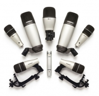 Микрофонный набор 8 KIT
