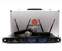 Радиосистема PSC U-9900C (UHF)