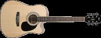 Акустическая гитара AD 880 CE NAT