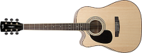 Акустическая гитара AD 880 LH NAT