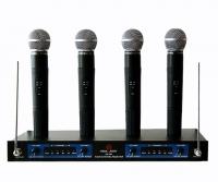 Радиосистема PSC AF-104 (VHF)