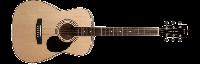 Акустическая гитара AF 580-NAT