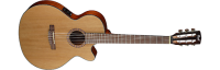 Классическая гитара CEC-5 NAT с ЧЕХЛОМ