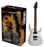 Гитарный комплект CGP-X1-WP