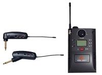 AF-U800C - Гитарная радиосистема
