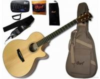 Гитарный комплект CAP-SFX-NS